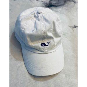 Vineyard Vines White Hat